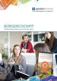 Agenda 21 Netzwerktreffe_Bürgercockpit-Digitale Bürgerbeteiligung auf kommunaler Ebene