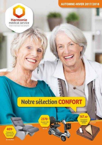 Catalogue Automne Hiver 2017 / 2018