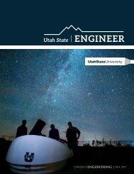 Utah State Engineer | Fall 2017