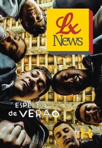 LX-News Especial de Verão