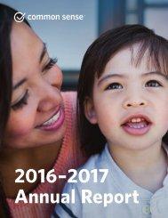 Annual Report 2016-2017