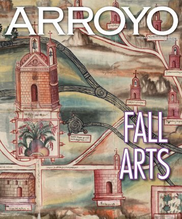 ARROYO OCTOBER 17
