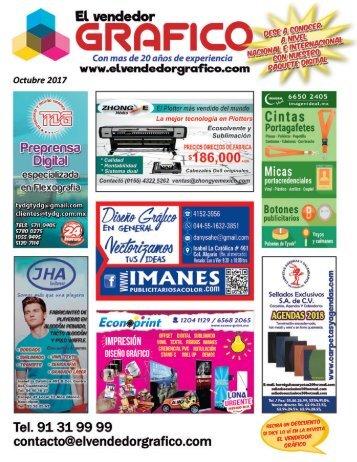 Revista_El_Vendedor_Gráfico_Octubre_2017