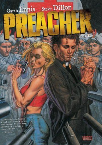 Read [PDF] Preacher Book Two Full page online