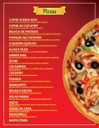 CARDÁPIO CAZA PIZZA - Page 2