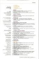 The Journal of Australian Ceramics Vol 48 No 3 November 2009 - Page 3
