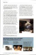 The Journal of Australian Ceramics Vol 48 No 3 November 2009 - Page 6