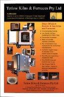 The Journal of Australian Ceramics Vol 49 No 1 April 2010 - Page 2