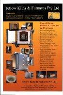 The Journal of Australian Ceramics Vol 49 No 3 November 2010 - Page 2