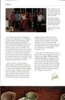 The Journal of Australian Ceramics Vol 49 No 3 November 2010 - Page 6