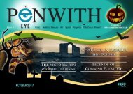 The Penwith Eye | Issue 5 - October 2017