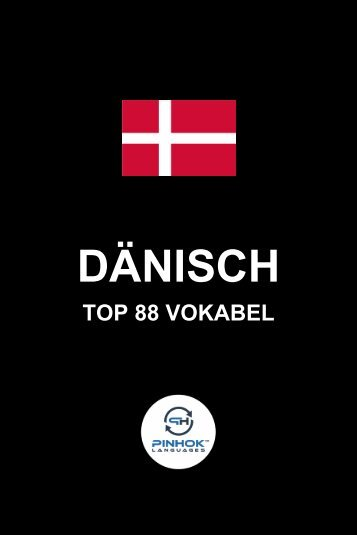 Dänisch Top 88 Vokabel
