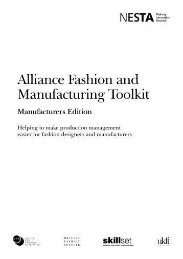 Manufacturers Edition - Nesta