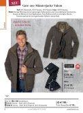 Kimmich Mode-Versand | Größenspezialist für Männermode | Herbst Winter 2017 - Seite 6