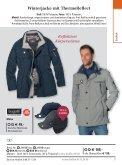Kimmich Mode-Versand | Größenspezialist für Männermode | Herbst Winter 2017 - Seite 7