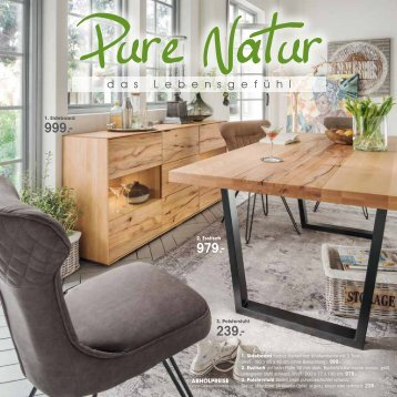 Pure Nature 2017