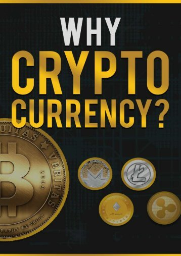 Why Cryptocurrency