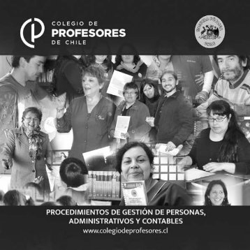 Manual procedimientos administrativos