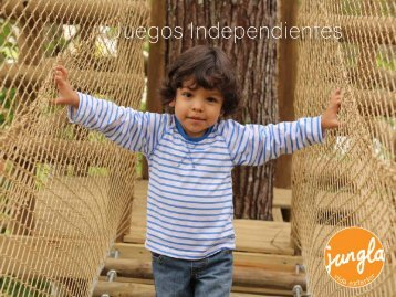 Catálogo Juegos Independientes
