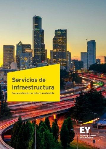 Brochure de Infraestructura_2017