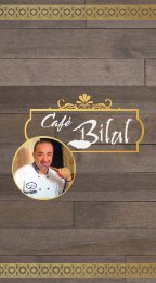Menu Café Bilal low
