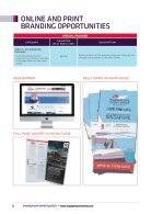 SINGAPORE YACHT SHOW 2018 BRANDING OPPORTUNITIES - Page 5