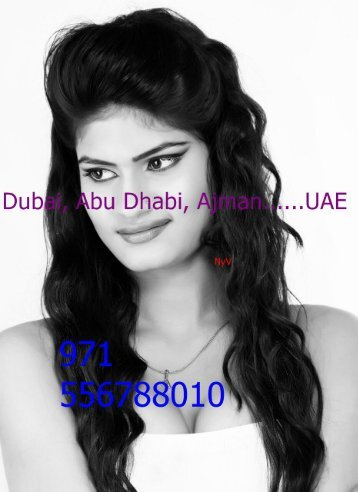 Indian companions in abu dhabi 556788010 escorts abu dhabi uae