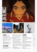 Tokyo Weekender - October 2017 - Page 3