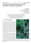 """""""Schnellert"""" (Commune de Berdorf) - Musée national d'histoire ... - Seite 7"""