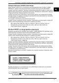 Sony VPCEB3D4E - VPCEB3D4E Documents de garantie Polonais - Page 7