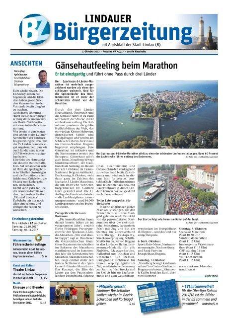 07.10.2017 Lindauer Bürgerzeitung