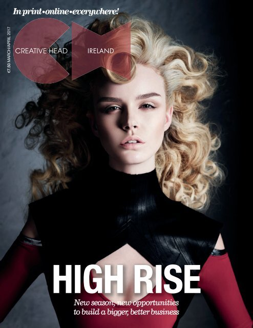 Creative HEAD Ireland March/April 2017