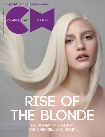 Creative HEAD Ireland September/October 2017