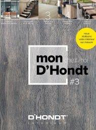 D'HONDT Interieur - Inspiratiemagazine-3 FR