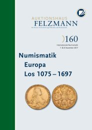Auktion160-06-Numismatik_Europa