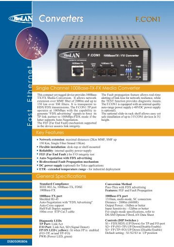 Converters - Sewell Direct