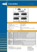 Converters - Sewell Direct - Page 2