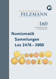 Auktion160-10-Numismatik_Sammlungen