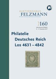 Auktion160-05-Philatelie_DeutschesReich