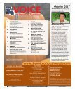 The Voice of Southwest Louisiana October 2017 Issue - Page 4