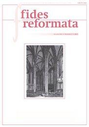 Fides 16 N2 - Revista do Centro Presbiteriano Andrew Jumper