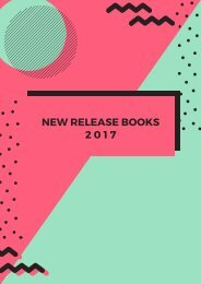 Best New Release Books #3