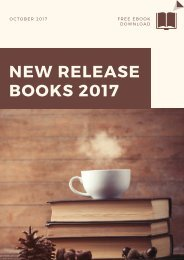Best New Release Books #4