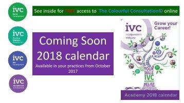 October CPD Bulletin 2017