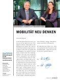 MOBILITÄT IM WANDEL | w.news 10.2017 - Page 3