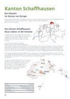 Verkaufsdokumentation  Summerau Haus C, 8222 Beringen (SH) - Seite 4