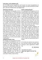 08.10.2017 - Stadionzeitung Bunstruht / Bürgeln - Page 6