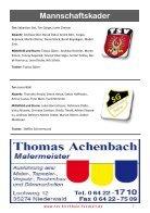 08.10.2017 - Stadionzeitung Bunstruht / Bürgeln - Page 7