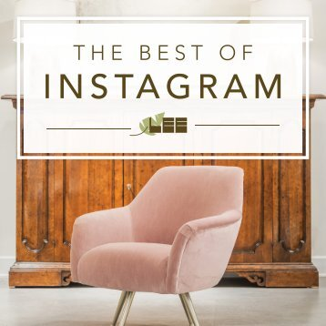 The Best of Instagram | October 2017