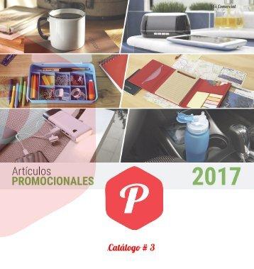 Catálogo 3 Pix Innova